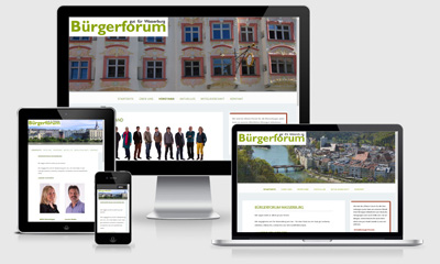 Bürgerforum