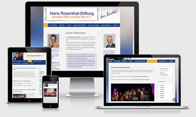 Hans-Rosenthal-Stiftung